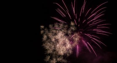 portfolio evenement, fête, feu d'artifice, spectacle